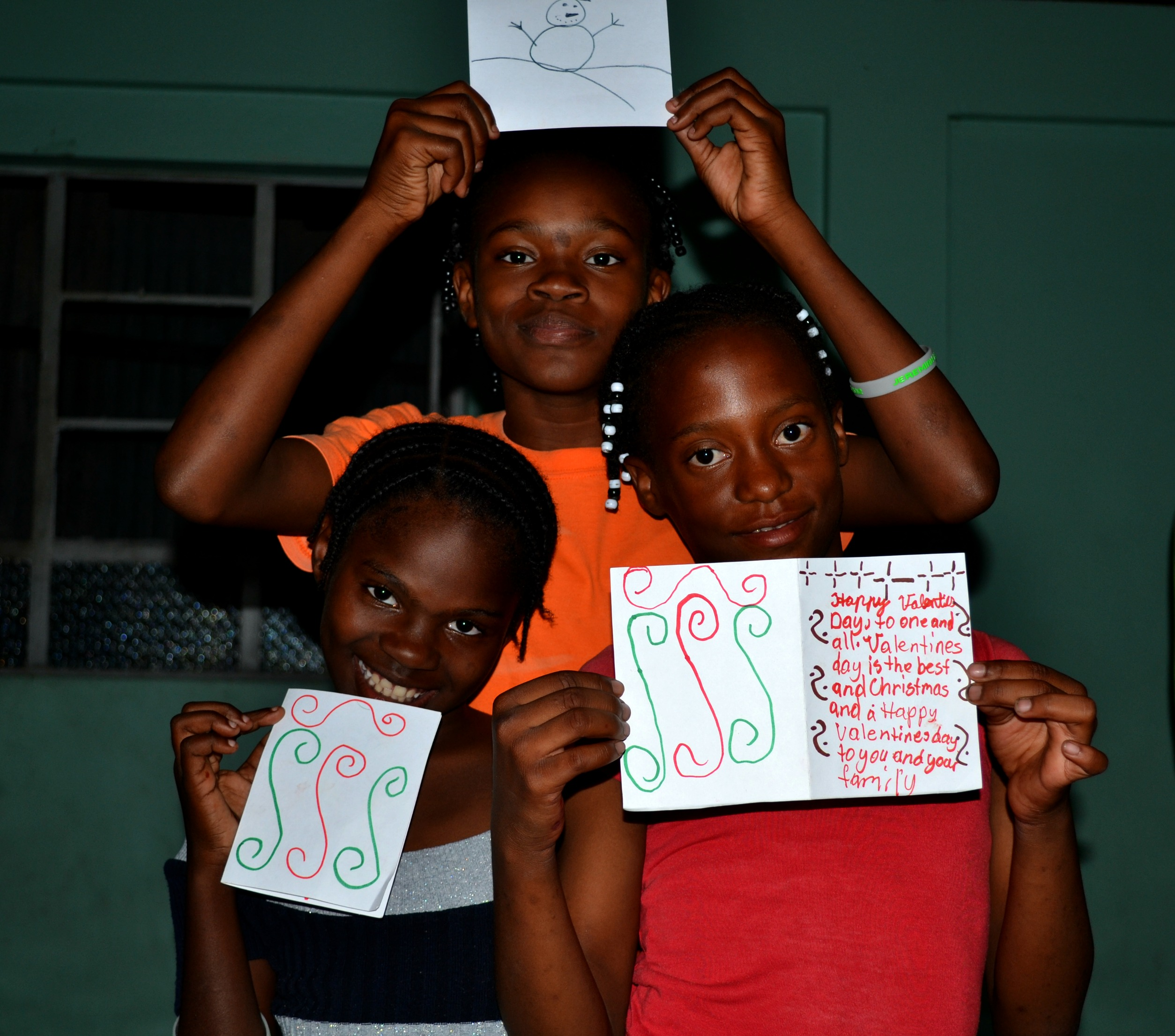 St. Kitts Good News Club